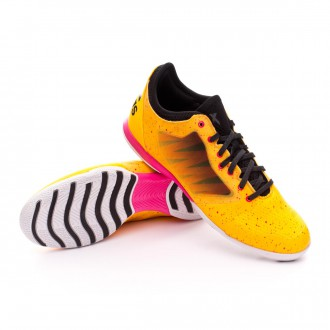 Boot  adidas X 15.1 CT Solar gold-Core black-Shock pink