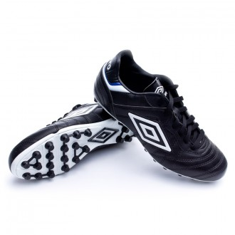Bota  Umbro Speciali Eternal Club AG Black-White-Clematis Blue