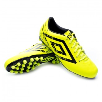Bota  Umbro Aurora AG Yellow-Black