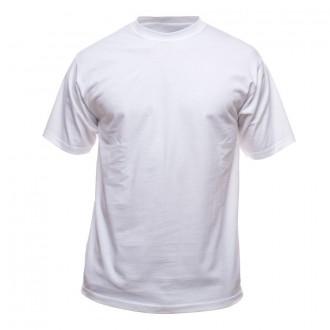 Camiseta  Soloporteros Basica Mujer Blanco