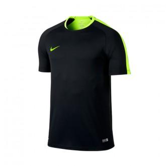 Camiseta  Nike Flash GPX Top Negra