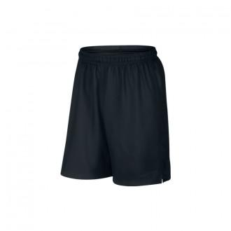 Pantalón corto  Nike Strike Woven Black