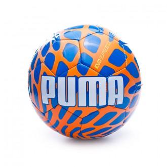 Ballon  Puma Evospeed 5.4 speedframe Electric blue lemonade-White-Orange clown