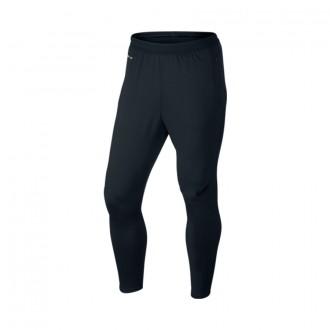 Tracksuit bottoms  Nike Elite Strike Black