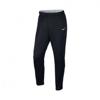 Tracksuit bottoms  Nike Academy Tech Black