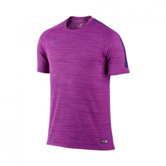 Camisola  Nike Flash Cool Elite Vivid Purple