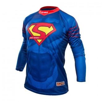 T-Shirt  Rinat M/L Superkeeper Red-Blue