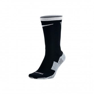 Calcetines  Nike Stadium Crew Black-White