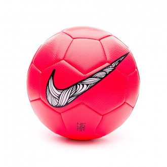 Ball  Nike Neymar Prestige Bright crimson-Black