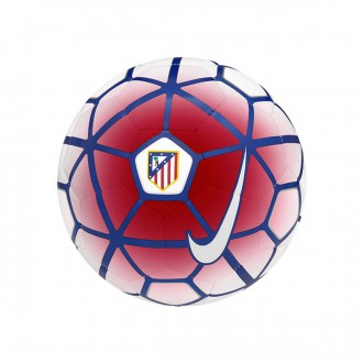 Ballon  Nike AT Madrid Supporters White-Blue-Red
