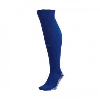 Chaussettes  Nike Grip Stroke OTC Photo blue