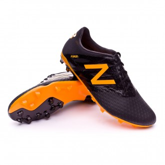 Chaussure  New Balance Furon Pro AG Black-Orange
