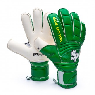 Glove  Soloporteros Valor 309 EVO Gigagrip Green