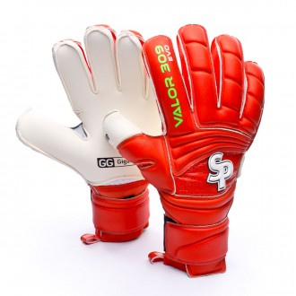Glove  Soloporteros Valor 309 EVO Protect Red