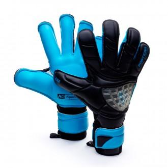 Luvas  SP Pantera Impulse Aqualove Preto-Azul