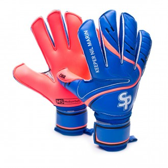 Guante  Soloporteros Keeper Nil Marin 2016 CHR Protect Royal-Rosa