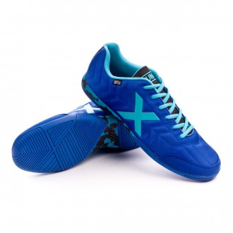 Zapatilla  Munich L-Men Azul