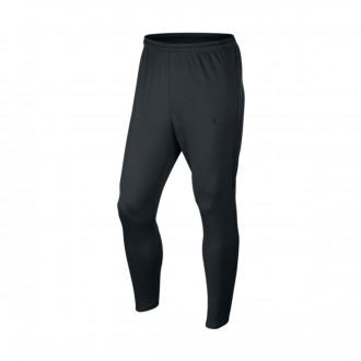 Tracksuit bottoms  Nike Strike Black