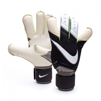 Luvas  Nike Grip 3 Black-White