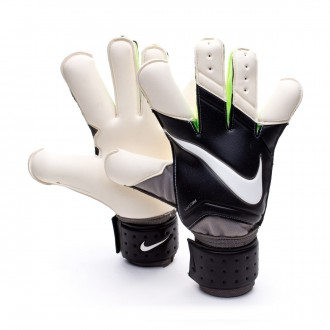 Luvas  Nike Vapor Grip 3 Black-White