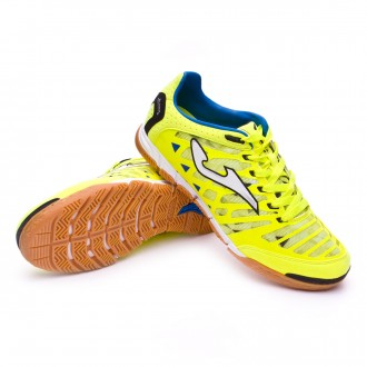 Boot  Joma Super Regate Yellow-Royal
