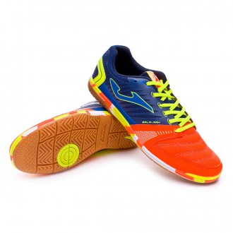 Boot  Joma Sala Max Orange-Navy blue