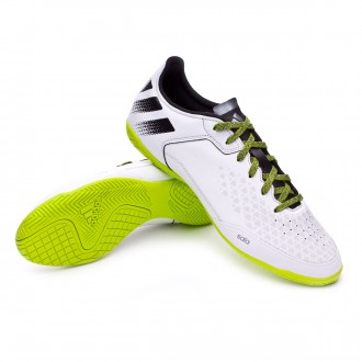 Boot  adidas Ace 16.3 CT Crystal white-Core black-Semi solar slime