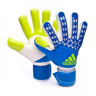 Glove  adidas Ace Zones Pro Blue-Green