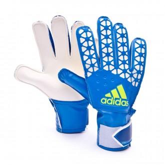 Guante  adidas jr Ace Azul