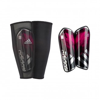 Shinpads  adidas Ghost Graphic Black-Pink