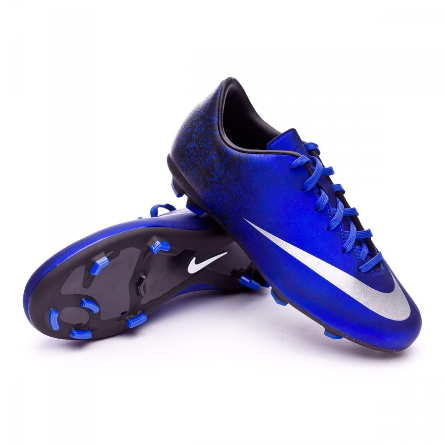 wholesale dealer 0712b a543d botas de fútbol de hombre mercurial victory v cr ag nike