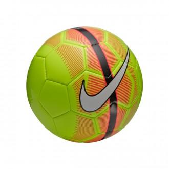 Balón  Nike Mercurial Fade Volt-Pink blast