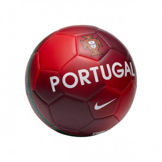 Ball  Nike Prestige - Portugal Gym red