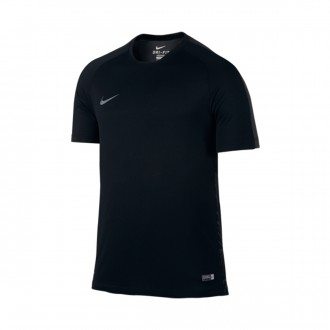 Maillot  Nike Neymar Graphic Black-Anthracite