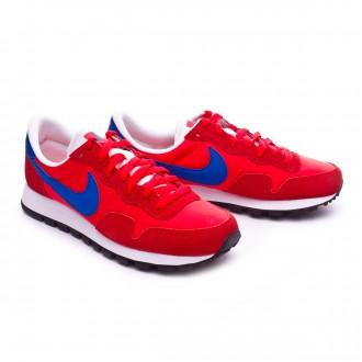 Trainers  Nike Air Pegasus´83 Challenge red-Royal-Summit white