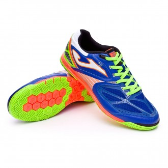 Boot  Joma Lozano Blue-Orange
