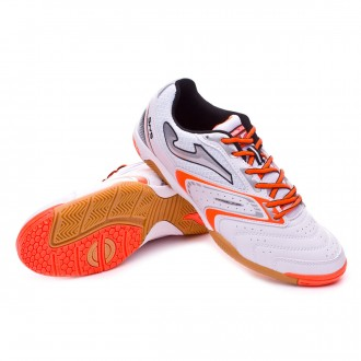 Boot  Joma Dribling White