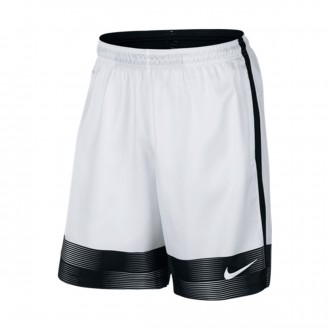 Short  Nike Strike GPX White