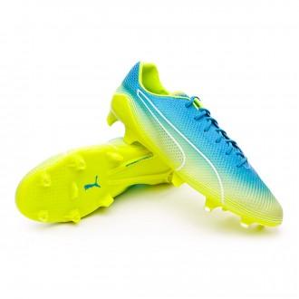 Boot  Puma evoSpeed Fresh FG Atomic blue-Safety