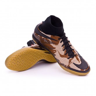 Zapatilla de fútbol sala  Nike HypervenomX Proximo SE IC Camo