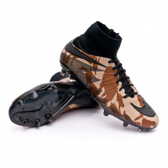 Bota  Nike Hypervenom Phantom II ACC SE FG Camo