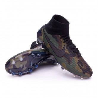 Chaussure  Nike Magista Obra ACC SE FG Camo