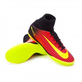 Boot  Nike jr MercurialX Proximo II IC Total crimson-Volt-Pink blast-Black