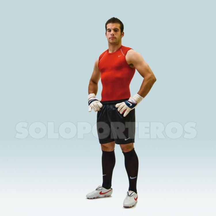 Camiseta S/M PRO Vent Roja - NI125246.648
