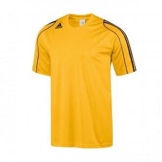 T-Shirt  adidas Squad II Yellow-Black