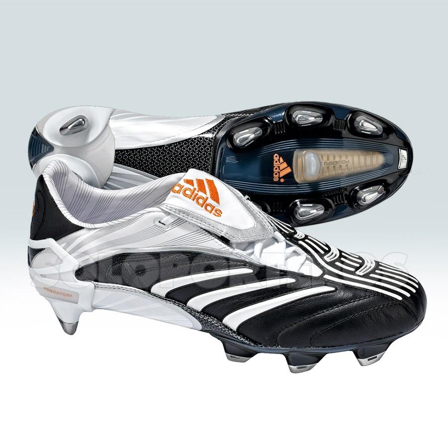 Foot Adidas Zidane chaussures De Predator Zidane 4Lc3j5ARq