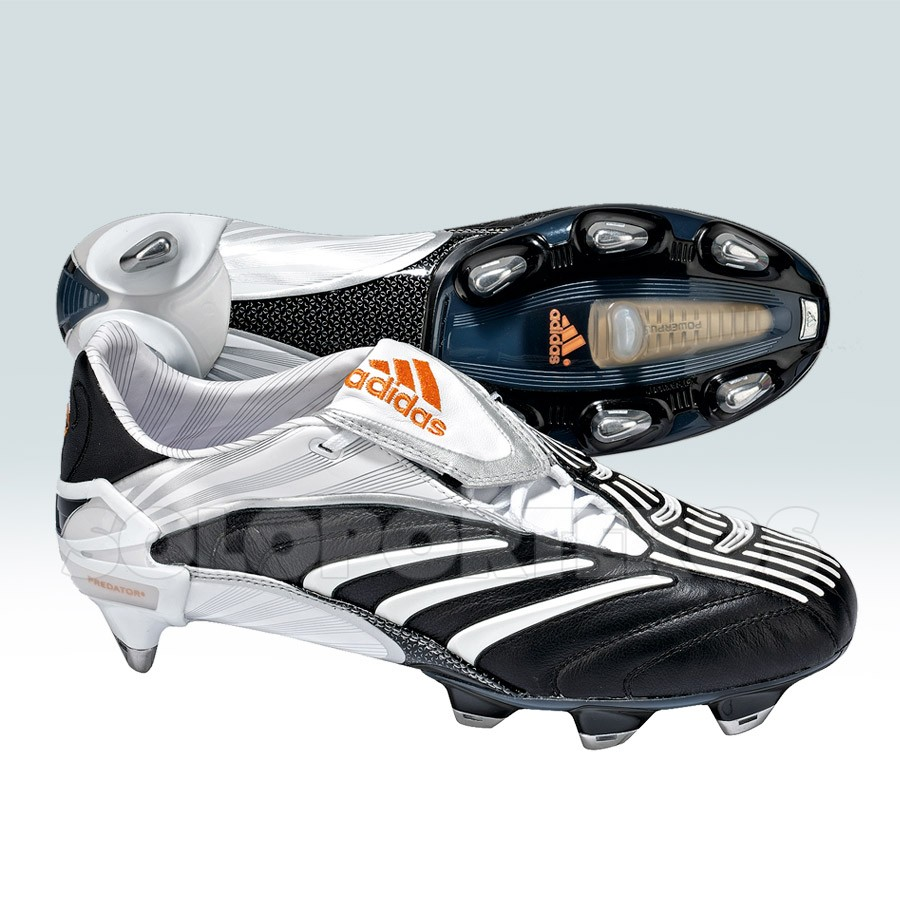 Predator De Foot Zidane Zidane chaussures Adidas TPuOikXZ