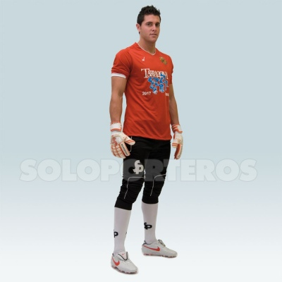 Pantalón Pirata Keeper - SP08.022