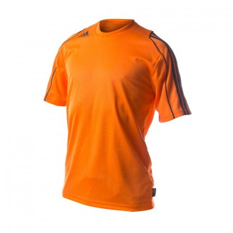 T-Shirt  adidas Squad II Orange-Black