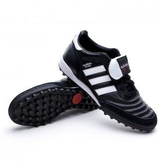 Chaussure  adidas Mundial Team Noir